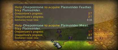 Undo14 nov 2007 - questhelper tells you how to finish your quests in the easiest, fastest manner